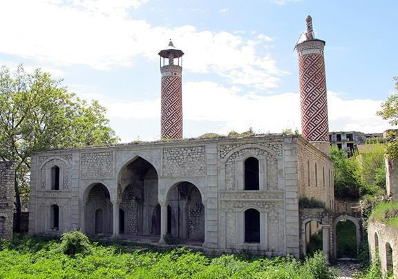 ICESCO, Azerbaijan set to protect Islamic heritage